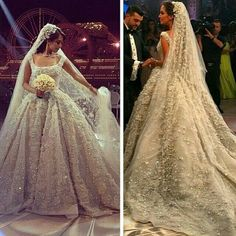 Dresses.akerpub.com ❤ elie saab - #wedding dress