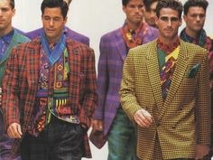 1990's men's fashion