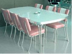 My would be kitchen table