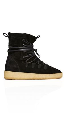 176d933cc61b7 Represent Clothing - The Dusk Boot - Black Represent Clothing