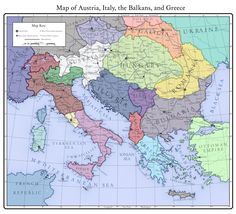 This is a Kaiserreich map of the former Empire of Austria-Hungary and Kingdom of Italy in As you can tell, the new Italy rework and other changes . Kaiserreich-The Former Empire of Austria-Hungary