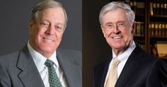 The Koch brothers have a heart, after all. The benevolent billionaire brothers have backed an organization that aims to teach people life skills like discipline, self-sufficiency, and saving. The aim of the program claims to be teaching people in difficult economic positions the skills they need to succeed. The problem is that the program is infused with the Koch's political venom, like the need for limited government and why Obama is terrible