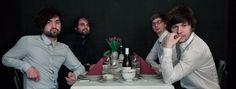 Interview: Tom und Michael von Adolar - prettyinnoise