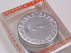 The Steamcream Face Challenge