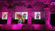 #magiaswiat #podróż #zwiedzanie #indie #blog #azja #zabytki #swiatynia #miasto #kosciół #katedra #yamuna #krsna #shiva #durga #vrindavan Indie, Durga, Shiva, Blog, Painting, Painting Art, Blogging, Paintings, Painted Canvas