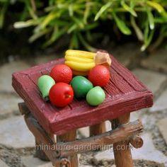 Assortment of Fruit