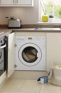 kitchen design with washing machine. 1400rpm Integrated Washing Machine 1600rpm Washing Machine  Kitchen Pinterest