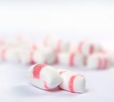 Polkagrisar, auténtico caramelo de menta que te llevará hasta el rincon mas fresco de Suecia