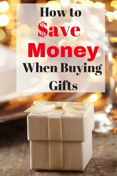 I don't like paying full price for anything. When buying gifts for my family…