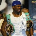 50 Cent continues to Mock Floyd Mayweather - Hip Hop News Source