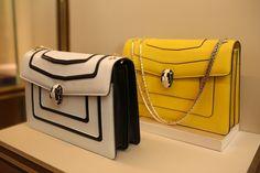 Drops #MFW: as novas bolsas incríveis da Bvlgari!