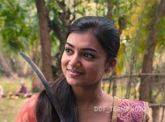 Nazriya Nazim in Naiyaandi Movie