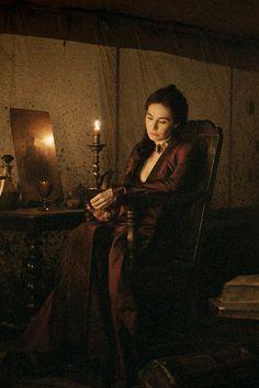 Melisandre - Battle Of The Bastards Season 6 Episode 9