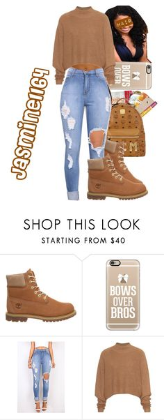 """Lil Bibby Tink & Jacquees~What If He Find Out"" by jasmine1164 ❤ liked on Polyvore featuring Timberland, Casetify, Acne Studios, women's clothing, women, female, woman, misses and juniors"
