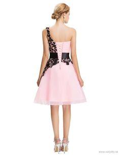 Spoločenské šaty Grace Karin