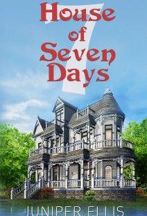 Juniper Ellis' novel House of Seven Days is now available! http://www.loiaconoliteraryagency.com/juniper-ellis-novel-house-of-seven-days-is-now-available