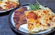 Slimming World Syn Free Delicious Dauphinoise Recipe astuce recette minceur girl world world recipes world snacks Slimming World Free, Slimming World Dinners, Slimming World Recipes Syn Free, Slimming Eats, Healthy Dinner Recipes, Cooking Recipes, Vegetarian Recipes, Savoury Recipes, Roast Recipes