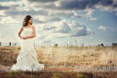 Image detail for -bridal portrait outdoor