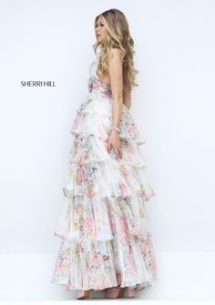 Sherri Hill 50273