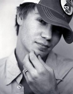 """It's you. When all my dreams come true, the one I want next to me is you."" One Tree Hill... Chad Michael Murray :)"