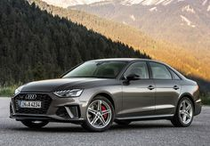 Your independent Audi, VW, SEAT & ŠKODA specialist in London. The main dealer alternative for Audi & VW repairs and servicing in North West London. Audi S4, Infiniti Q50 Interior, Mitsubishi L200 4x4, Benz S, Auto News, New Bmw, Sports Sedan, Vw Volkswagen, Rear Wheel Drive