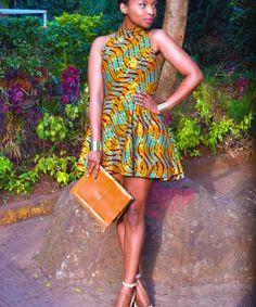 African Evening Dresses Designs