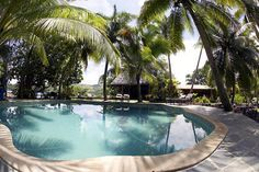 Namale The Fiji Islands Resort & Spa - Savusavu, North Islands, Fiji - Luxury Hotel Vacation from Classic Vacations