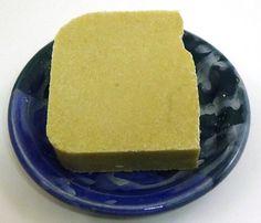 Cedarwood Eucalyptus Salt Soap