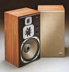 Pioneer CS-T88 (1977) Audiophile Speakers, Hifi Audio, Stereo Speakers, Bluetooth Speakers, Pioneer Audio, Home Speakers, Music System, Loudspeaker, Audio Equipment
