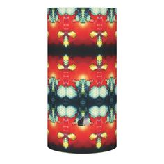 """Transendentals KCFX Flameless Candle. 40% OFF CANDLES- Use CODE: COZYUPSALE17 til Midnite 2-2-17 11:59pmPT. Light up your life with a beautiful LED Candle that is extraordinarily symmetrical. Similar to the currently trending """"Ikat"""" style, this design blends abstract art, technology and psychedelia in a completely unique fashion. Over 3000 products at my Zazzle online store. Open 24/7  World wide! Unique one-of-a-kind items. http://www.zazzle.com/greg_lloyd_arts*?rf=238198296477835081"""