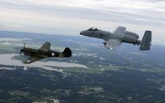 Warthog, A-10 Thunderbolt II