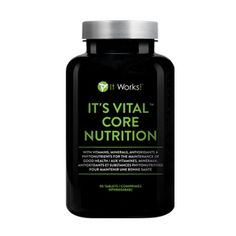 It's Vital™ Core Nutrition