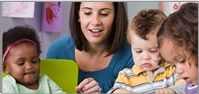 Tips on how to read aloud to your kids. National Association for the Education of Young Children Student Teaching, Teaching Resources, National Association, Early Childhood Education, Toolbox, Young Children, Professional Development, Read Aloud, Child Development