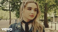 Sabrina Carpenter - On Purpose (Official Video)  This video is amazing, the most incredible one in the whole planet. And Sabrina... Ohhh Sabrina. she'd never been so beautiful as now, she's..... No words can explain!! Reallyy she's awesome.. :)
