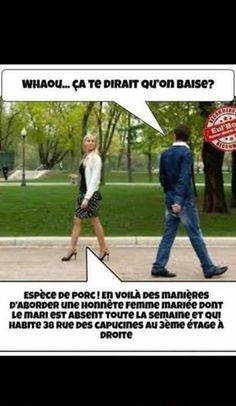 Pour plus clique ci-dessous Very Funny, Super Funny, Funny Cute, Funny Facts, Funny Jokes, Hilarious, Photo Humour, Funny French, Derp