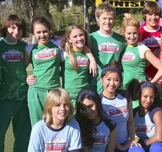 Disney channel games!!!! I miss the old Disney channel :'(