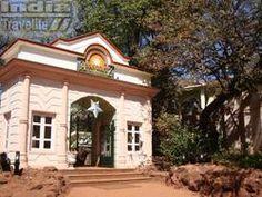 Anandritz Resort - Matheran - Maharashtra