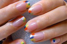 Las uñas Hokuri son las más Kawaii de todos los tiempos