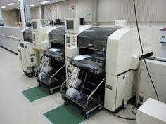 Nexus Technologies: Surface Mount Technology (SMT) Operator - Electronics…