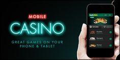 Top online casinos featuring best mobile casino, online slots and no deposit casino bonuses. Visit http://www.online-casino-info.com/mobile-casino/ for more details