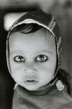Édouard Boubat/India 1962