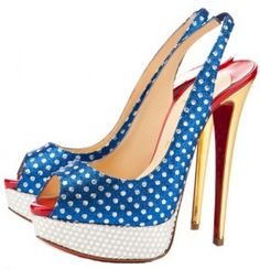 i guess you could say im in love with louboutin <3