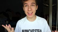 Youtuber Apprenticeship Manchester. Take a look at one of our YouTube apprentice applications! This is Patric (heyBombis) and this video just show how enthusiastic, energetic and creative he is! Do you think he did well?