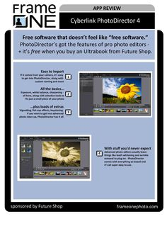 Get FREE software from Future Shop!