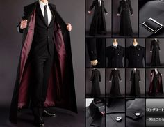 Although this is pretty gross, it looks so cool! Suit Fashion, Mens Fashion, Armor Clothing, Gentleman Style, Preppy Style, Mens Clothing Styles, Dress To Impress, Designer Dresses, Cool Outfits