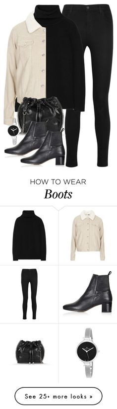 """""""Untitled #1721"""" by sophiasstyle on Polyvore featuring J Brand, Raoul, Topshop, STELLA McCARTNEY and Christian Van Sant"""
