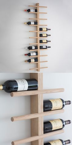 Buy the Woodstock Wine Rack from Garden Trading today! A part of our Wine Racks & Barware range. Cool Wine Racks, Unique Wine Racks, Wine Rack Wall, Wine Wall, Wine Rack Design, Wine Cellar Design, Wine Shelves, Wine Storage, Wine Rack Inspiration