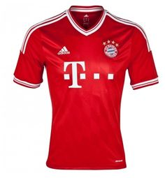 Bayern Munich 2013/2014 Camiseta de futbol [145] - €16.87 : Camisetas de futbol baratas online!