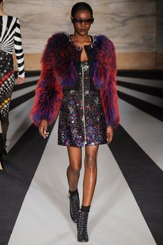 Matthew Williamson | Fall 2014 Ready-to-Wear Collection | Style.com
