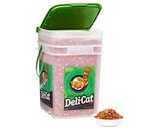 PURINA DeliCat Cat Food 14 lb ** This is an Amazon Affiliate link. Click on the image for additional details.